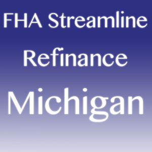 Current Refinance Mortgage Rates Michigan