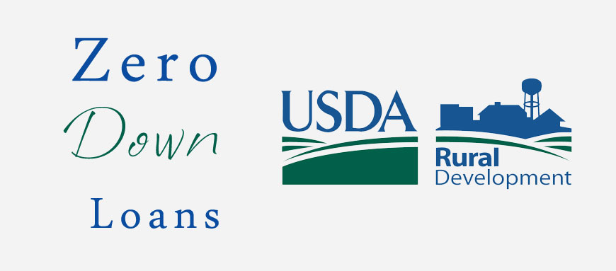 USDA Rural Development Home Loans