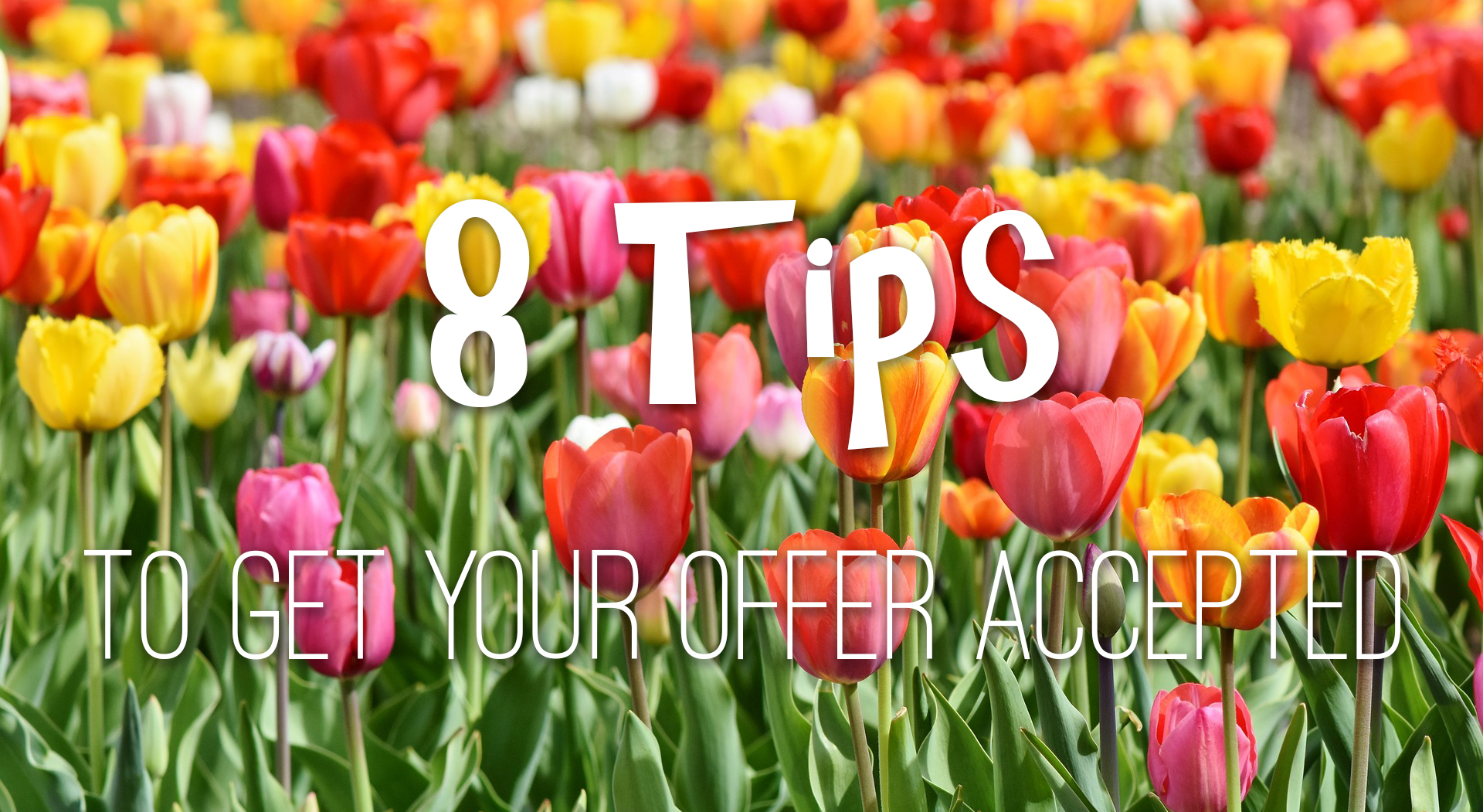 tips to get your offer accepted