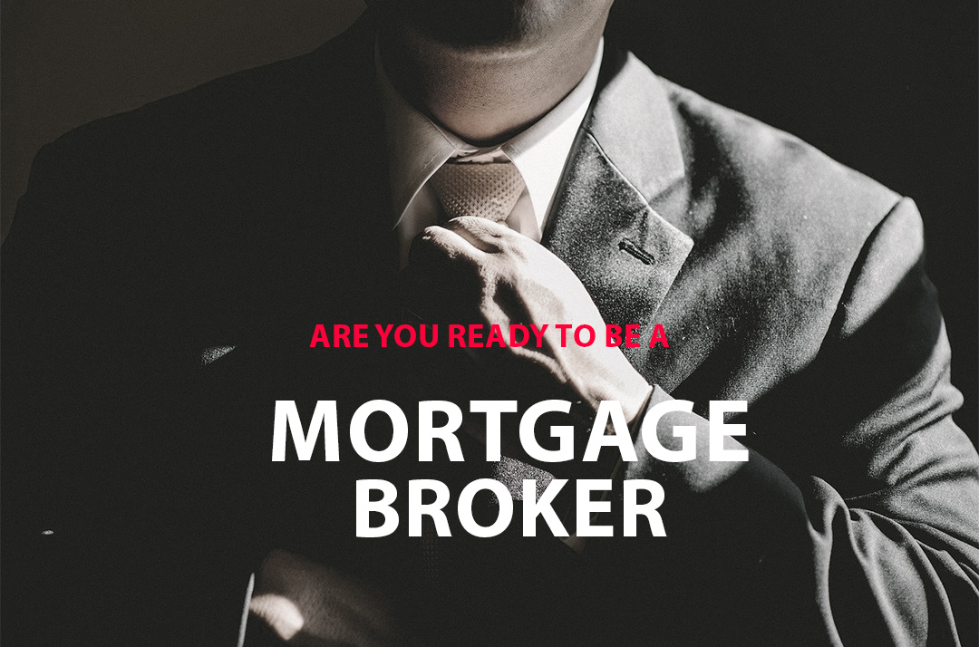 How to be a mortgage broker in Michigan.
