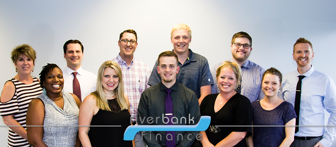Riverbank Finance Staff Photo
